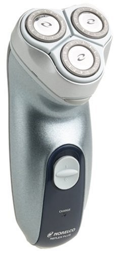 Factory Refurbished Norelco 6613X Reflex Plus Electric Shaver (factory refurbished)