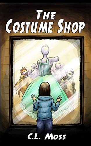 Costume Shop -