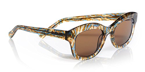 eyebobs Fringe Benefits Polarized Sunglasses SUPERIOR QUALITY- because your eyes deserve the good - Lenses Polarized Benefits