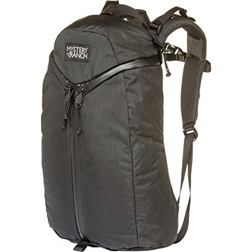 MYSTERY RANCH Urban Assault 21 Backpack - Inspired by Military Rucksacks, Black