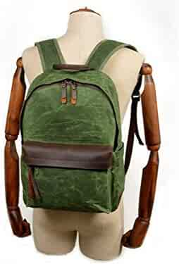 cb63910ceff9 Shopping Canvas - Greens - Backpacks - Luggage & Travel Gear ...