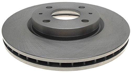 Bendix Caliper - Bendix Premium Drum and Rotor PRT5800 Front Rotor