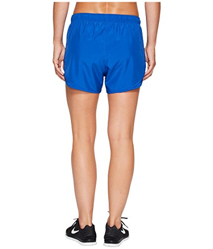 Running Tempo Short Women's NIKE Dry Game Royal Grey Wolf Cwqtna