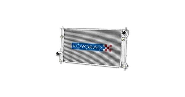 Koyorad VH060245 High Performance Radiator