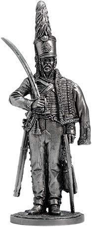 Amazon.com: Soldado del Regimiento Hussar de los Soldados de ...