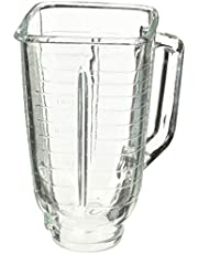 Brentwood P-OST721 Glass Replacement Jar, 5 Cup