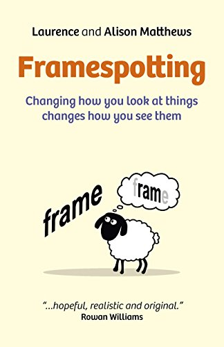 Framespotting: Changing How You Look At Things Changes How You See Them