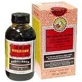 3 X Nin Jiom Pei Pa Koa - Sore Throat Syrup - 100% Natural (Honey Loquat Flavored) (5 Fl. Oz. - 150 Ml.)