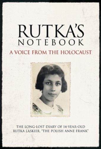 Rutka's Notebook: A Voice from the Holocaust (Rutkas Notebook A Voice From The Holocaust)