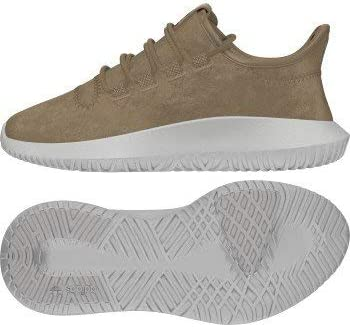 Amazon.com | Tubular Shadow Knit J (4) | Fashion Sneakers
