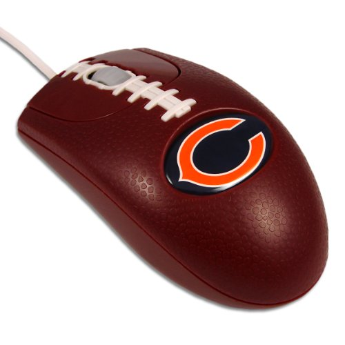 chicago bears mouse - 5