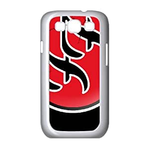 Samsung Galaxy S3 9300 Cell Phone Case White foo fighters Teru
