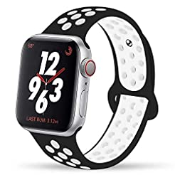 YC YANCH Compatible for Apple Watch Band...