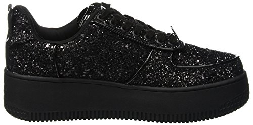 Black Black Rosine Women's 001 Gymnastics Windsor Smith Shoes zRHTqHXv