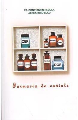 Farmacia De Cuvinte (Romanian Edition)