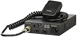 Uniden 40-Channel CB Radio (PRO510XL)