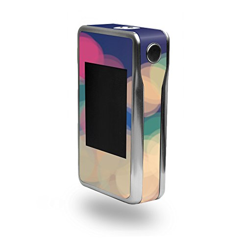 (MightySkins Skin for Sigelei T200 – Focus | Protective, Durable, and Unique Vinyl Decal wrap Cover | Easy to Apply, Remove, and Change Styles | Made in The USA)