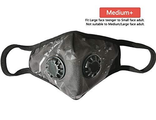 n95 mask reusable small