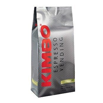 Kimbo Italian Espresso Roasted Coffee Beans (Amabile, 2.2 lbs)