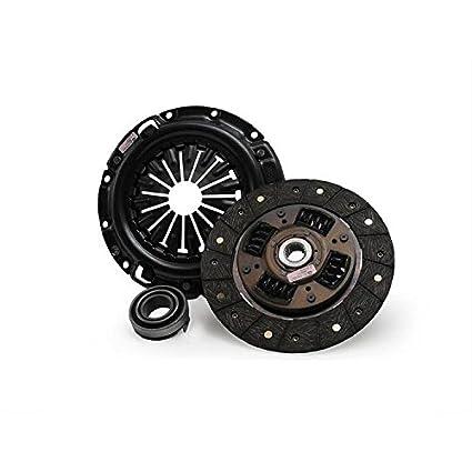 Amazon.com: Fidanza 677161 V1 Series Clutch Kit Mini Cooper S 02-06 1.6L SC: Automotive