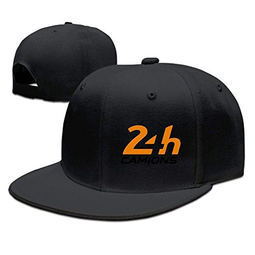Black Adjustable of Le Cap 24 Mans Runy C2801 Custom Hours amp; Hat Baseball Hat Cap OwARqFB
