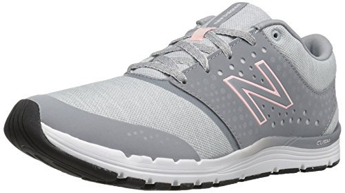 Balance Hallenschuhe Grau Heather Schwarz Training New Damen Only Grey gdgAq