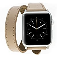 Apple Watch 3 Series 38mm Slim Double Tour BlueJay...
