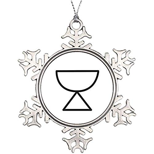 Diuangfoong Tree Decorating Ideas Witch Wiccan Cup Symbol Office -