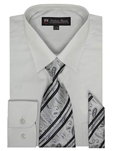 dress shirts with jeans and tie - 7