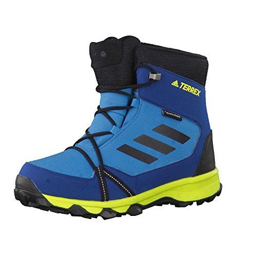 Adidas Enfants Unisexes Terrex Neige Cp Cw K Randonn