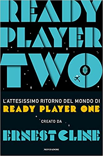 Ready player two, libro
