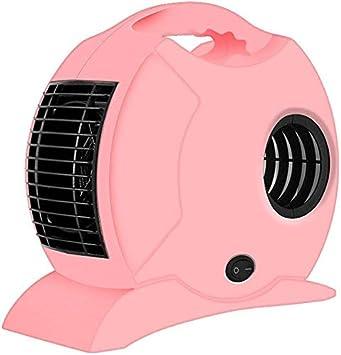 Calentador Invernal Ventilador Mini Calentadores Eléctricos de ...