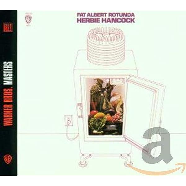 Fat Albert Rotunda: HERBIE HANCOCK: Amazon.es: Música