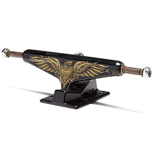 Venture P-Rod Feniks V-Hollow Skateboard Truck - Black - 5.2 Hi (Prod Skateboard Trucks)