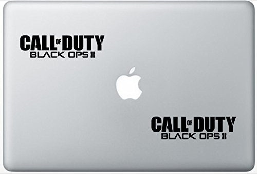 Call Of Duty Black Ops 2 HenryDecalZD1110 Set Of Two  , Deca