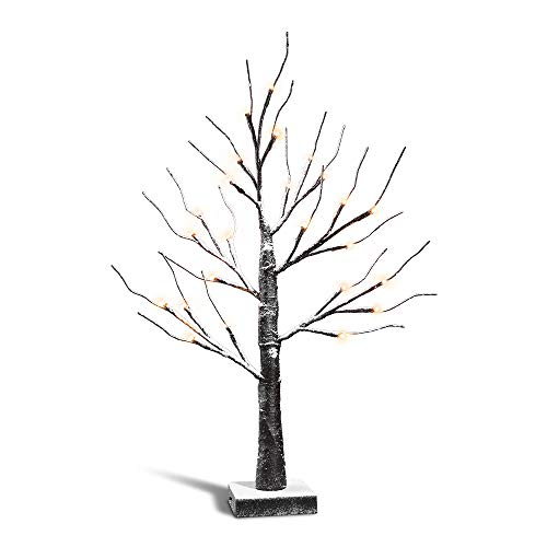 Led Light Twig Tree in US - 3