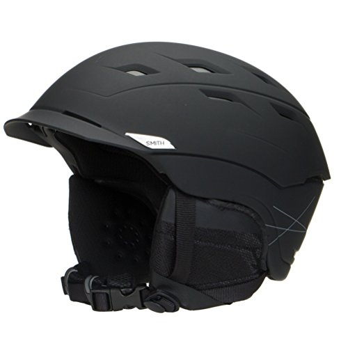 SMITH Variance Snow Helmet Black product image