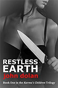 Restless Earth by John Dolan ebook deal