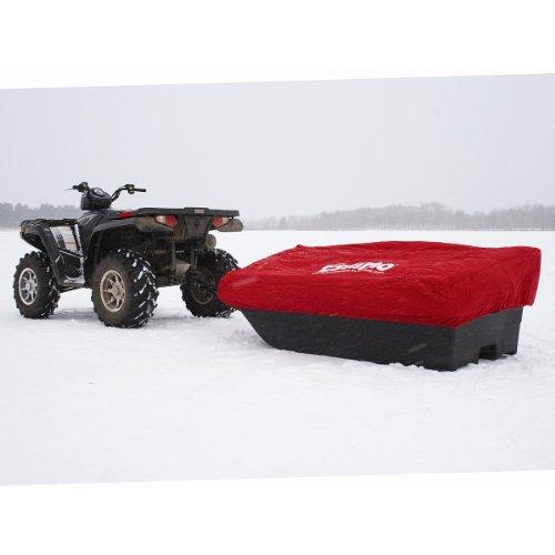 Eskimo 69172 Travel Cover for Eskape 300 Ice Fishin Shelter ()