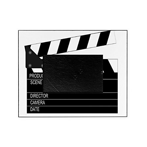 CafePress - Director' Clap Board - Decorative 8x10