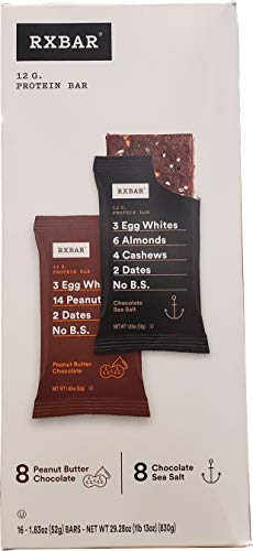 RXBAR Breakfast & Cereal Bars