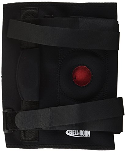 Bell-Horn Prostyle Hinged Patella Knee Brace, 4X/5X-Large