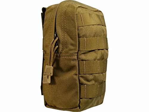 USMC Marine US Army Modocular Coyote Modular Utility AN/PVS-14 MNVD Night Vision Pouch by US Government Tactical Tailor Inc NSN: 8465-01-620-7014
