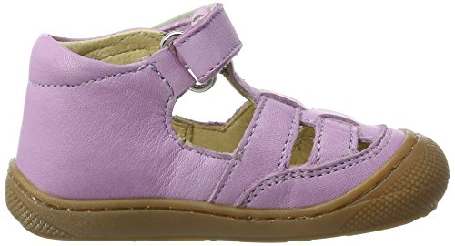 Naturino Naturino 3997 - Botas de senderismo Bebé-Niños Violeta (Lila)