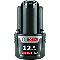 Bosch BAT415 12V Lithium-Ion 2.5Ah Battery