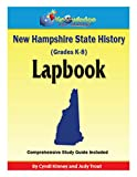 New Hampshire State History Lapbook: Plus FREE Printable Ebook