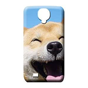 samsung galaxy s4 Strong Protect Personal New Arrival mobile phone carrying covers dogs funny puppies shiba inu