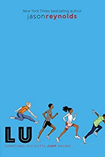 Book Cover: Lu