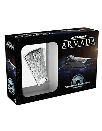 Star Wars: Armada - Gladiator-class Star Destroyer Expansion Pack by Fantasy Flight Games