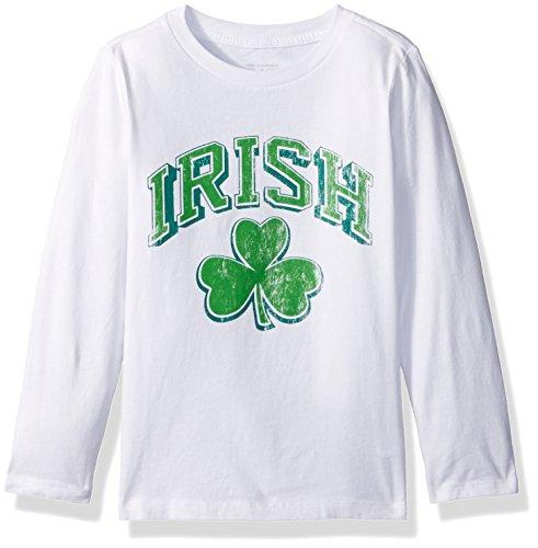 Irish Boy Kids T-shirt - 9
